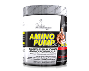 JAY CUTLER ELITE AMINO PUMP CRECIMIENTO MUSCULAR 285GR LEMONADE